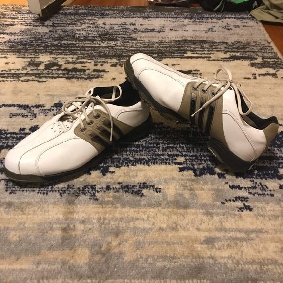 adidas Shoes | 3d Fit Foam Golf | Poshmark